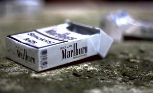Bientôt une cigarette électronique Marlboro