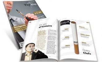 Un peu d'histoire – VapMag N°1 – Novembre 2013